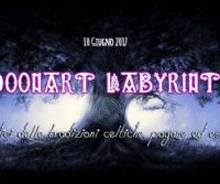 Locandina: Moonart Labyrinth
