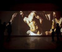 Locandina: Caravaggio Experience