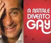 Locandina: A Natale divento gay