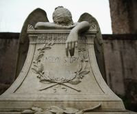 Locandina: Il Cimitero Acattolico