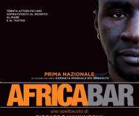 Locandina: AfricaBar