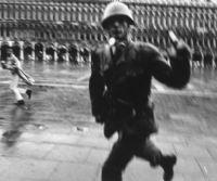 Locandina: Alfabeto fotografico romano
