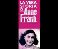 Locandina: La vera storia di Anne Frank