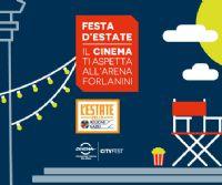 Locandina: Festa d'estate all'Arena Forlanini
