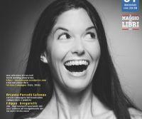 Locandina: Rìding Tristocomico di Arianna Porcelli Safonov