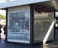 Locandina: Welcome