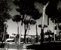 Locandina: Appunti di Viaggio. Fotografare sulle orme di Goethe