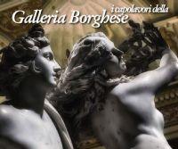Locandina: I capolavori della Galleria Borghese