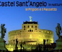 Locandina: Il tour completo di Castel Sant'Angelo: prigioni e passetto