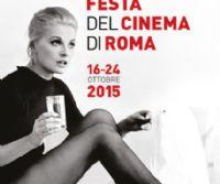 Locandina: Festa del Cinema di Roma