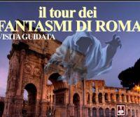 Locandina: Il tour dei fantasmi di Roma