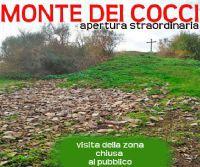 Locandina: Il Monte dei Cocci: il Monte Testaccio