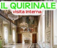 Locandina: Il Palazzo del Quirinale
