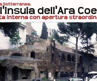Locandina: L'Insula dell'Ara Coeli