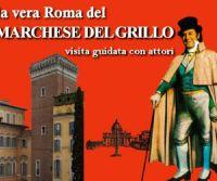 Locandina: La vera Roma del Marchese del Grillo