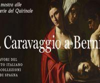 Locandina: Mostra da Caravaggio a Bernini