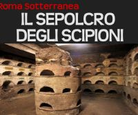Locandina: Il Sepolcro degli Scipioni