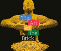 Locandina: The art of the brick