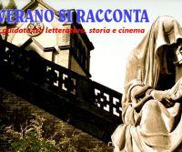 Locandina: Il Verano si racconta tra letteratura, arte, cinema e storia