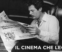 Locandina: Il cinema che legge
