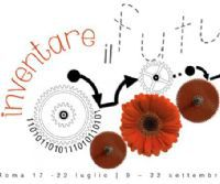 """Locandina: ArteScienza """"Inventare il Futuro"""""""