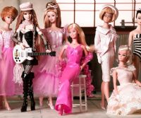 Locandina: Barbie The Icon