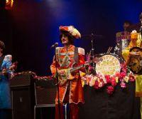 Locandina: Beatlestory in concerto