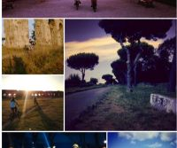 Locandina: Roma Bike Tour