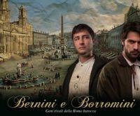 Locandina: La Roma di Bernini e Borromini e i capolavori del Barocco