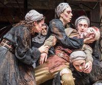 Locandina: Macbeth
