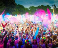 Locandina: Holi Festival
