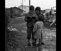 Locandina: Il fotografo in borgata