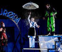 Locandina: inEURoff - Performing Arts Festival / 8 ed.