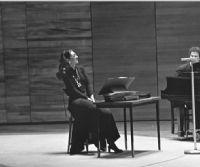 Locandina: Maria Callas - Master Class