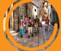 Locandina: Il Cammino dei Briganti