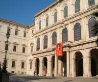 Locandina: 25 aprile 2017: Aperte le Gallerie Nazionali di Arte Antica di Roma