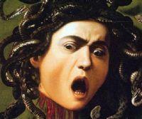 Locandina: Caravaggio, il pittore della luce
