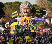 Locandina: Carnevale civitonico 2016