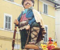 Locandina: Carnevale civitonico 2017