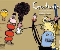 Locandina: Creaturine
