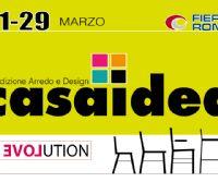 Locandina: Casaidea 2015