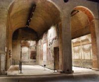 Locandina: Casa di Augusto e Livia e Colle Palatino. Apertura Straordinaria