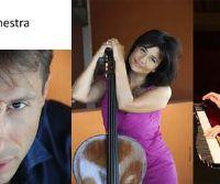 Locandina: Musiche del XXI secolo