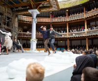 Locandina: Playing Shakespeare