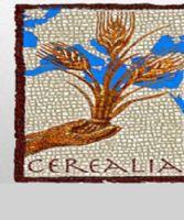 Locandina: Cerealia 2017, Cerere e il Mediterraneo