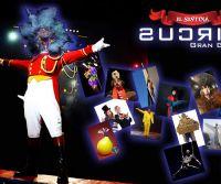 Locandina: Circus Gran Gala