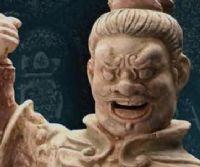 Locandina: Tesori della Cina Imperiale