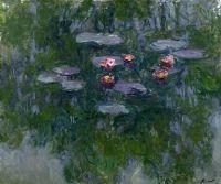 Locandina: Monet