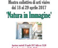 Locandina: Natura in Immagine