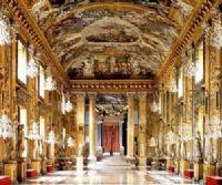 Locandina: I Colonna: il potere, lo sfarzo e la gloria di una grande casata